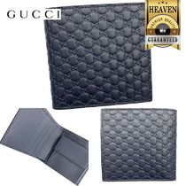 GUCCI Folding Wallets