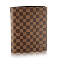 Louis Vuitton Desk Agenda Cover