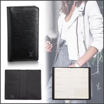 Louis Vuitton EPI Blended Fabrics Planner