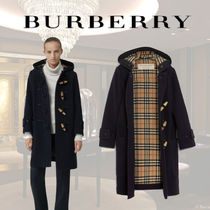 Burberry Duffle Coats