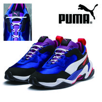 PUMA THUNDER SPECTR Low-Top Sneakers
