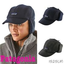 Patagonia Street Style Hats & Hair Accessories