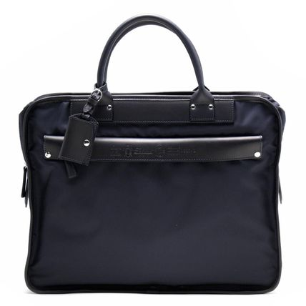 Nylon A4 Plain Business & Briefcases