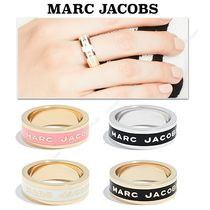 MARC JACOBS Casual Style Brass Fine