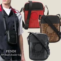 4ba3a750deb FENDI Men's Messenger & Shoulder Bags: Shop Online in US | BUYMA