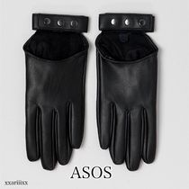 ASOS Plain Gloves Gloves