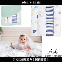 aden+anais Organic Cotton Baby Girl