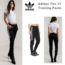 adidas Casual Style Unisex Street Style Long Bottoms