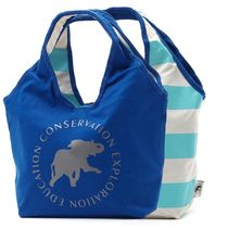 HUNTING WORLD Casual Style Canvas Totes