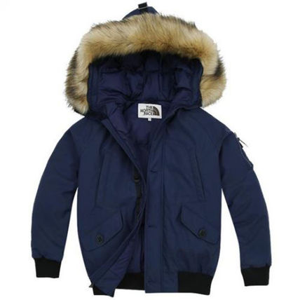 THE NORTH FACE Down Jackets Down Jackets 8
