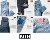 KITH NYC Collaboration Pants