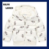 POLO RALPH LAUREN Special Edition Baby Girl Outerwear