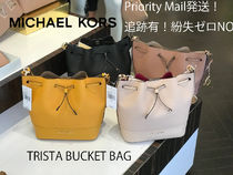 Michael Kors Saffiano 2WAY Shoulder Bags