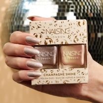 Nails Inc With samples Hand & Nail Care