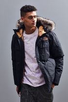 THE NORTH FACE Short Street Style Parkas