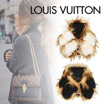 Louis Vuitton Plain Elegant Style Detachable Collars