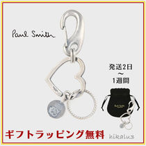 Paul Smith Unisex Keychains & Holders