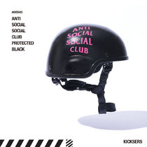 ANTI SOCIAL SOCIAL CLUB Unisex Street Style Motorcycles & Cars