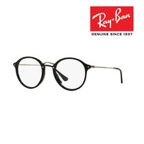 Ray Ban ROUND Optical Eyewear