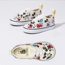 VANS AUTHENTIC Collaboration Baby Girl Shoes