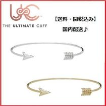 THE ULTIMATE CUFF Unisex Elegant Style Bracelets