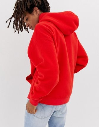 Calvin Klein Hoodies Sweat Street Style Hoodies 3