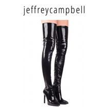 Jeffrey Campbell Over-the-Knee Boots
