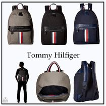 Tommy Hilfiger Faux Fur Backpacks