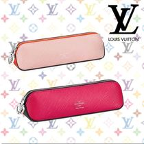 Louis Vuitton MONOGRAM Blended Fabrics Stationary