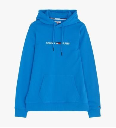 Tommy Hilfiger Hoodies Long Sleeves Cotton Hoodies 2