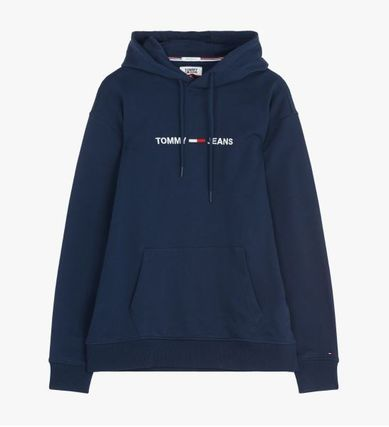 Tommy Hilfiger Hoodies Long Sleeves Cotton Hoodies 6