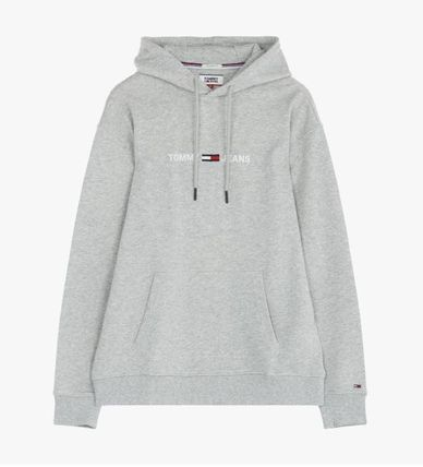 Tommy Hilfiger Hoodies Long Sleeves Cotton Hoodies 8