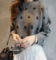 Dots Sweaters