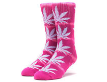 HUF Unisex Street Style Socks & Tights