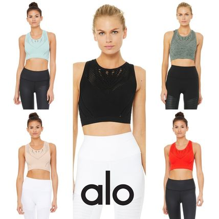 Collaboration Yoga & Fitness Tops