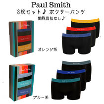 Paul Smith Plain Boxer Briefs