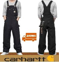 Carhartt Street Style Special Edition Bottoms