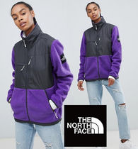 THE NORTH FACE Casual Style Unisex Plain Outerwear