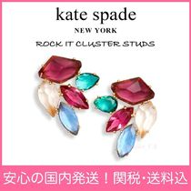 kate spade new york Party Style With Jewels Earrings & Piercings