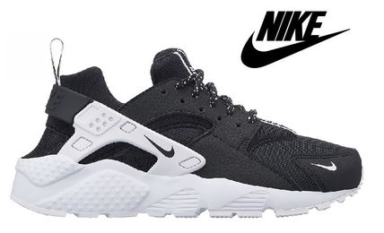 wholesale dealer b19fc 3ac91 Nike AIR HUARACHE 2019 Cruise Petit Street Style Kids Girl Sneakers  (09143006)