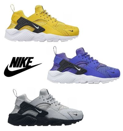 new arrivals 362fe 0f194 Nike AIR HUARACHE 2019 Cruise Petit Street Style Kids Girl Sneakers  (09143700)