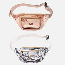 KITH NYC Flower Patterns Bags