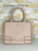 Tory Burch A4 Leather Totes