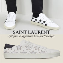 Saint Laurent Saint Laurent Sneakers
