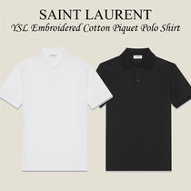 Saint Laurent Saint Laurent Polos