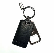 Coach Keychains & Holders