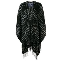 WOOLRICH Ponchos & Capes