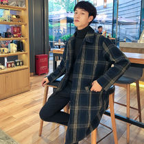Tartan Other Check Patterns Coats