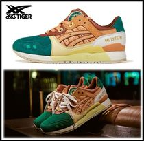 asics Casual Style Street Style Collaboration Low-Top Sneakers