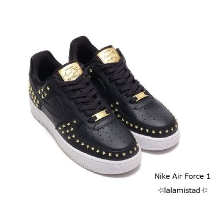 Nike Low-Top Star Casual Style With Jewels Low-Top Sneakers 7